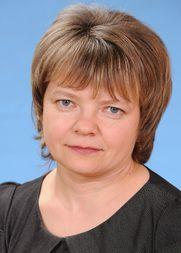 Буртаева Ольга Владимировна