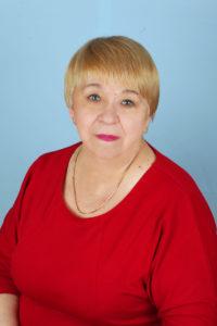 Алексанова Татьяна Николаевна